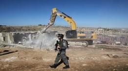 Uni Eropa Kecam pembangunan hunian ilegal Israel di Al-Quds