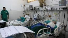 Mezan: 15 % pasien di Gaza meninggal setelah ditolak berobat ke luar negeri