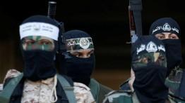 Dituduh berafiliasi kepada Hamas, seorang warga Turki ditangkap