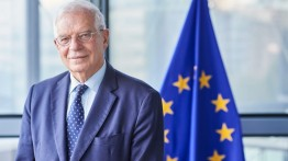 Uni Eropa: Penyelesaian Perang Yaman akan Mengurangi Ketegangan di Kawasan Teluk