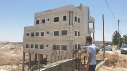 Lingkungan Yerusalem Timur menghadapi penghancuran rumah massal