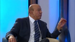 Seorang Politikus Arab mengundurkan diri dari Parleman Israel