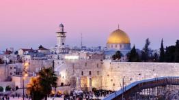 Mahasiswa Universitas Cambridge dilarang berpergian ke Palestina