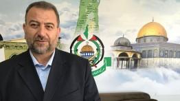 Al-Aruri: Hamas dan Iran punya tujuan yang sama