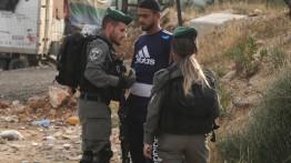 "Polwan Israel menembak warga Palestina untuk ""bersenang-senang"""