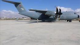 Bantu korban bom bunuh diri di Mogadishu pemerintah Turki kirim pesawat medis