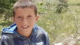 Setelah dinyatakan hilang, seorang remaja Palestina ditemukan di penjara Israel