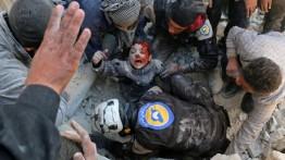 PBB: Serangan terhadap warga sipil di Suriah adalah 'kejahatan perang'