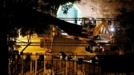 Keamanan Israel lepaskan detektor logam di Masjid Al-Aqsa