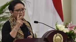 Indonesia Galang Dukungan Internasional Melawan Rencana Aneksasi Tanah Palestina oleh Israel