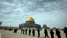 Bangun pemakaman Yahudi, pemerintah Israel gali terowongan bawah tanah di kota Yerusalem