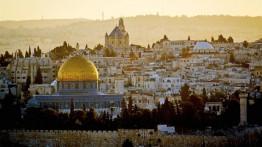 Larangan memasuki Israel bagi turis Indonesia ancam industri pariwisata Yerusalem Timur