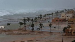 2 warga gugur dan 3 hilang di Oman akibat badai