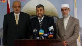 Sejumlah pelanggaran yang dilakukan Israel terhadap Al-Aqsa