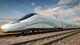 Kereta api Al-Haramain Express hubungkan Mekah dan Madinah