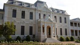 Universitas Stellenbosch Afrika boikot peneliti dari Israel