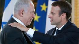 Netanyahu: Yerusalem belum pernah menjadi ibukota Palestina