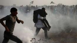 Lagi, remaja Palestina Ahmed Abu Tuyur meninggal dunia akibat peluru sniper Israel