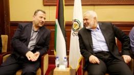Hamas setujui gencatan senjata dengan Israel