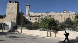 Israel menutup Masjid Ibrahimi pada hari Jumat dan Sabtu
