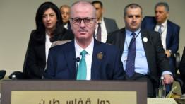 Hamdallah ajak negara Arab tingkatkan investasi di Palestina