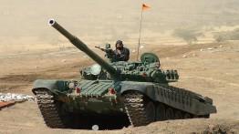 India dan perusahaan senjata Israel menandatangani kesepakatan rudal senilai $ 100 juta