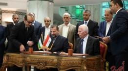 Persatuan Profesor Palestina dukung rekonsiliasi