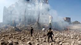 WHO: Konflik di Yaman telan hampir 10.000 korban jiwa