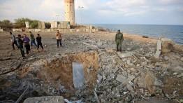 Serangan terbaru Israel, tewaskan satu warga Gaza dan tiga lainnya luka-luka