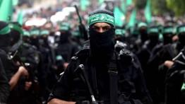 Israel gelar latihan militer dekat Gaza, Hamas siaga satu