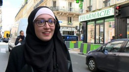 Charlie Hebdo lakukan kampanye kebencian terhadap Muslimah Prancis