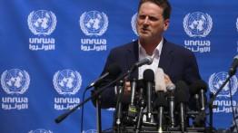 UNRWA butuh $150 juta untuk tetap bisa beroperasi