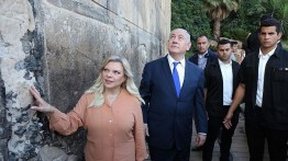 Setelah Tepi Barat, Netanyahu Kembali Umbar Janji Mengambil Alih Kota Khalil