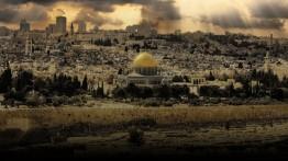 Al-Aqsa Dalam Badai