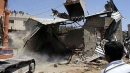 Israel tunda penggusuran di Khan Al-Ahmar hingga pertengahan Agustus