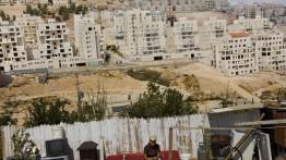 Palestina menuduh Amerika melindungi perluasan permukiman ilegal
