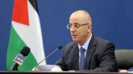 Alhamdallah ajak negara dunia lindungi warga Palestina