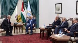 Moskow umumkan komitmennya untuk mendukung Palestina