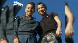 Israel vonis 2 remaja Palestina hukuman 11 tahun penjara