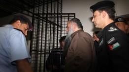 Berusaha membunuh tentara Israel, 2 warga Yordania dijatuhi hukuman 10 tahun penjara