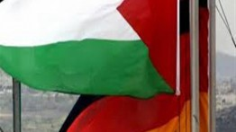Jerman sumbang 53 Juta Euro untuk Palestina