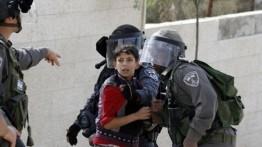 Tahanan anak Palestina di penjara Israel alami penyiksaan sistematis