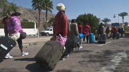 Jelang hari besar Yahudi, pemerintah Israel larang warganya bepergian ke 10 negara