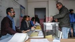 Untuk pertama kalinya Turki menggelar pemilihan lokal di bawah sistem presidensial