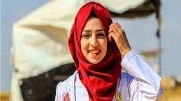 5 Fakta inspiratif dari Razan An Najjar