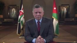 Raja Yordania kembali tegaskan dukung kemerdekaan Palestina