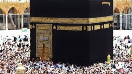 Arab Saudi siap melayani 90 ribu jemaah haji Iran