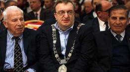 Walikota Dublin kunjungi Palestina, pemerintah Israel berang