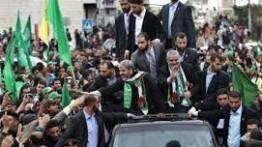 Khalil al-Haya: Hamas akan bertarsipasi dalam pilpres Palestina mendatang