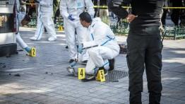 Bom bunuh diri di Tunisia lukai 9 warga